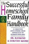 Click the image to preview The Successful Homeschool Family Handbook on Amazon.com