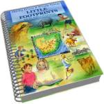 preschool curriculum - south african - little footprints