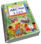 ABC Fun & 1-2-3