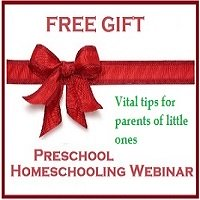 preschoolhomeschooling