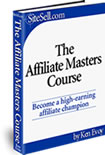 The Affiliate Masters Course