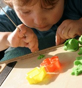 Preschool Craft Recipes
