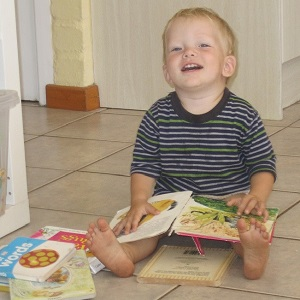 Preschool Ingredients for College Success