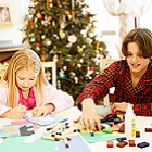 Share Christmas Crafts