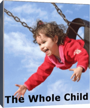 The Whole Child Free Ezine