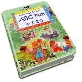 ABC Fun & 1-2-3 preschool curriculum