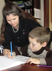 preschool homeschooling