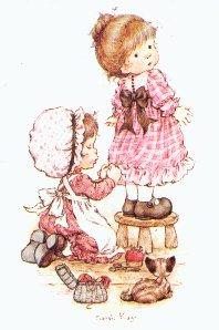 Mother's Day Card - Sarah Kay